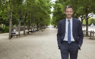 """Jonathan Dhiver – MeilleureSCPI.com –""""L'entrepreneuriat c'est une course de fond sur les 10 prochaines années"""""""