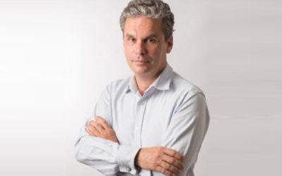 """Docteur Jérôme Elias, fondateur de Dentifree et ETD Consultation. """"Il est anormal de pratiquer des tarifs haute-couture sur des soins prêts-à-porter."""""""